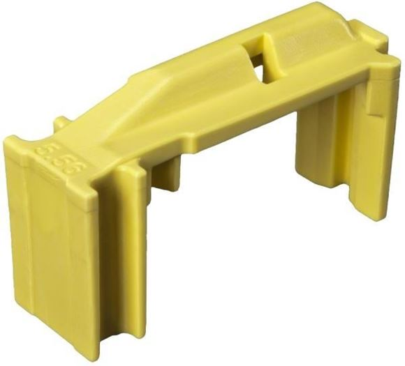 Picture of Magpul Magazine Enhancements - Enhanced Self-Leveling Follower, USGI 5.56x45mm, 3-Pack, Yellow