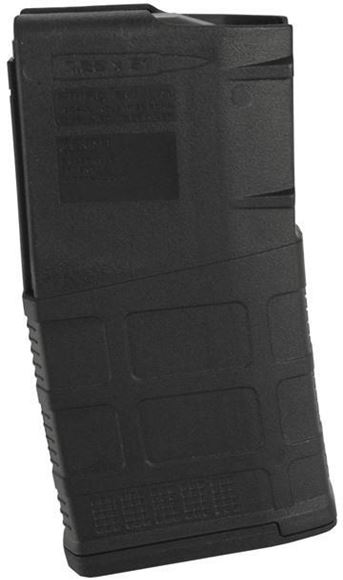 Picture of Magpul PMAG Magazines - PMAG 20 LR/SR GEN M3, 7.62x51mm NATO, 5/20rds, Black