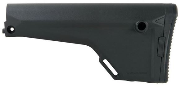 Picture of Magpul Buttstocks - MOE Rifle Stock, Black
