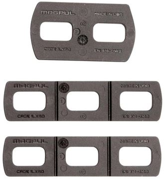 Picture of Magpul Accessories - M-LOK to MOE Conversion Kit, Black