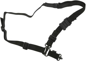 Picture of Magpul Slings - MS4 Dual QD Sling (Multi-Mission Sling System) GEN 2, Black