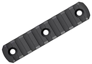 Picture of Magpul Rails - M-LOK Polymer Rail, 9 Slots, Black