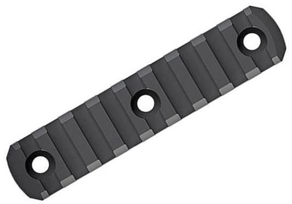 Picture of Magpul Rails - M-LOK Polymer Rail, 9 Slots, Black