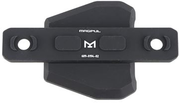Picture of Magpul Accessories - M-Lok, Tripod Adapter, Aluminum, For Manfrotto Products Using RC2 rapid Connect Adapter, Black