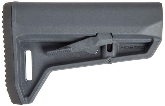 Picture of Magpul Buttstocks - MOE SL-K, Mil-Spec, Stealth Grey