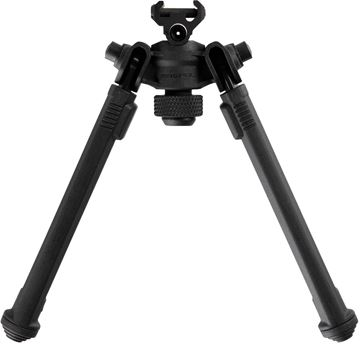 "Picture of Magpul Accessories - Bipod, Picatinny Attachment, Pivot & Transverse, Adjustable 6"" - 10"""