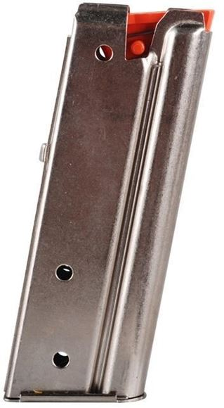 Picture of Marlin Magazines - Fits Bolt Actions & Post-1988 Self-Loaders, 22 LR, 10rds, Nickel