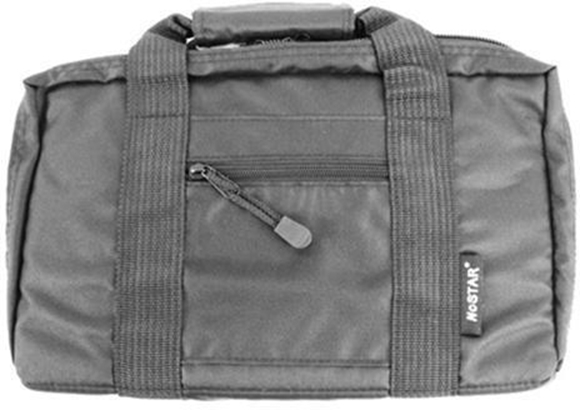 Picture of NcSTAR Performance Gear, Range Bags & Pistol Cases, Discreet Pistol Cases - Discreet Pistol Case, Black
