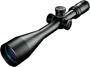 Picture of Nikon Optics, Black FX1000 - 4-16x50SF, 30mm, Illuminated FX-MRAD Reticle, .1 Mil Adjustment, Side Focus Parallax, First Focal Plane, Matte