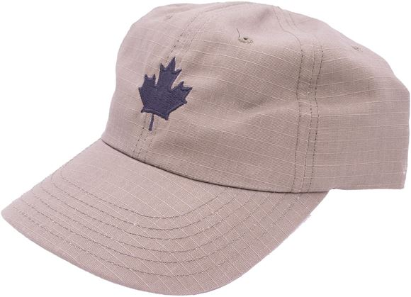 Picture of Canadian Team Maple Leaf, Ranger Green, Velcro Back, Made by Operator Grade
