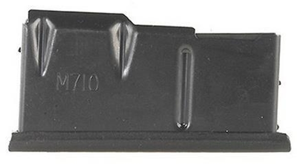 Picture of Remington Rifle Magazines - Model 770/710, Short Action, 243 Win/308 Win/7mm-08 Rem, 4rds, Steel/Polymer