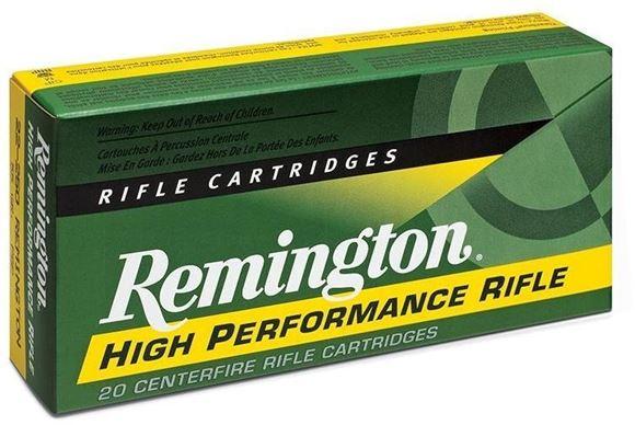 Picture of Remington Core-Lokt Centerfire Rifle Ammo - 280 Rem, 165Gr, Core-Lokt, Soft Point, 20rds Box, 2820fps