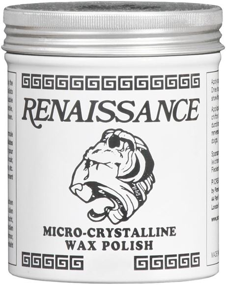 Picture of Renaissance Micro Crystalline Wax Polish - 65ml