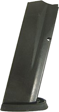 Picture of Smith & Wesson (S&W) Firearm Accessories, Magazines, 45 Caliber Magazines - M&P, 45 ACP, 10rds, Black Base Plate