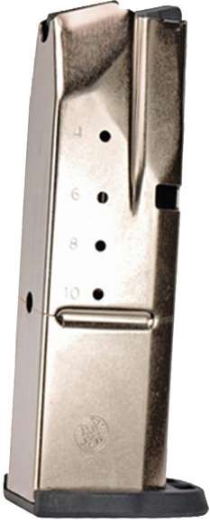 Picture of Smith & Wesson (S&W) Firearm Accessories, Magazines, 9mm Magazines - SD9, 9mm, 10rds