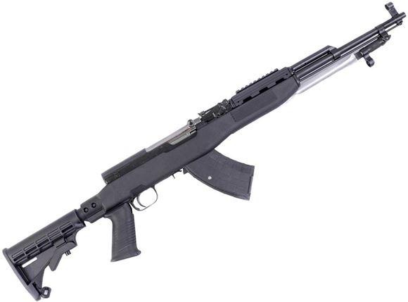 Surplus SKS Semi-Auto Rifle - 7 62x39mm, 20