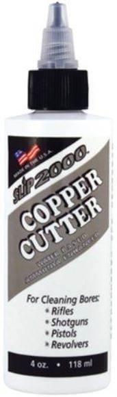 Picture of Slip 2000 Cleaners, Copper Cutter - Copper Cutter, 4oz Bottle