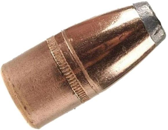Speer Rifle Hunting Bullets, Hot-Cor - 45 Caliber ( 458