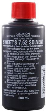 Picture of Sweet's 7.62 Bore Solvent - 200ml