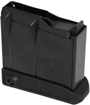 Picture of Tikka Accessories, Magazines - CTR, 308 Win/260 Rem/6.5 Creedmoor, 10rds