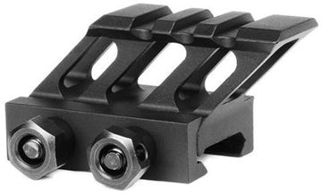 Picture of Trinity Force Accessories- LWR2 Red Dot Micro Riser, 27mm High Rise, Black