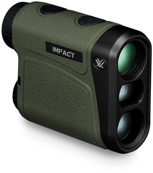 Picture of Vortex Optics, Impact 850 Laser Rangefinder - 850 yards, 6x20mm, Waterproof, HCD Reticle