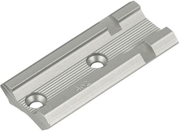 Picture of Weaver Top Mount Aluminum Base - #35S