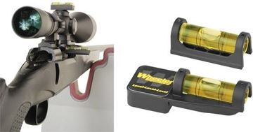 Picture of Wheeler Engineering Gunsmithing Supplies Scope Mounting & Bore Sighting - Level-Level-Level