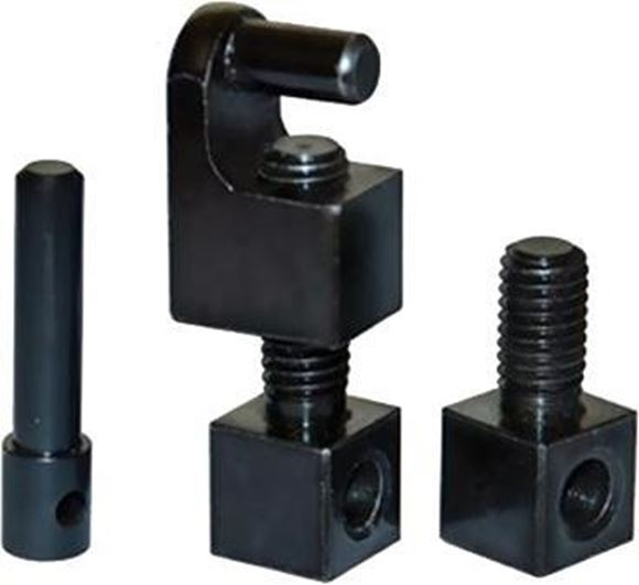 Picture of Wheeler Engineering Gunsmithing Supplies Gunsmithing & Cleaning - Delta Series AR-15 Adjustable Receiver Link