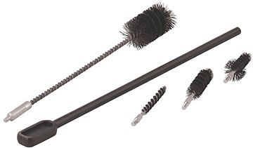 Picture of Wheeler Engineering Gunsmithing Supplies Gunsmithing & Cleaning - Delta Series AR 15 Complete Brush Set