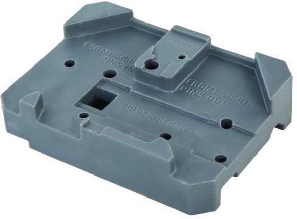 Picture of Wheeler Engineering Gunsmithing Supplies Tools - AR Armorer Bench Block