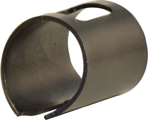 Picture of Williams Sight Part - Ramp Hood Steel Blue