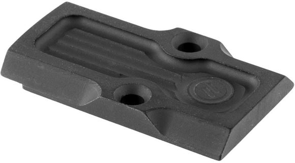 Picture of ZEV Glock Parts - RMR Adapter Plate, 45 Edge, Small