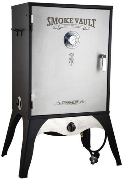 "Picture of Camp Chef - 24"" Propane Smoke Vault"
