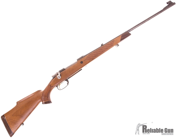 "Picture of Used Parker Hale 1200C Super Clip Bolt-Action 308 Win, 24"" Barrel w/Sights, One Mag, Very Good Condition"