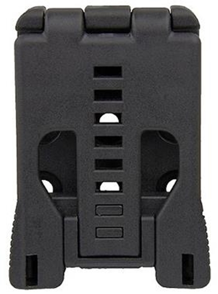 Picture of Blade-Tech Accessories, Attachments - Tek-Lok, Black, w/Hardware, Ambidextrous, 5 Pack