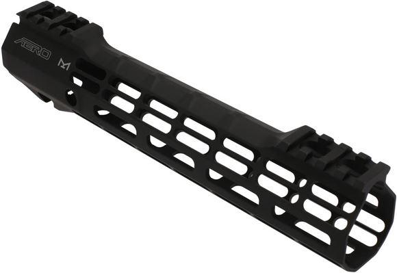 "Picture of Aero Precision Accessories - Atlas S-One Free Float Aluminum AR-15 Handguard, 9"", M-LOK, Black"