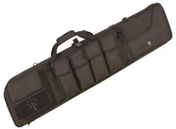 "Picture of Allen Tactical, Tactical Gun Cases - Operator Gear Fit Tactical Rifle Case, 44"", Black"