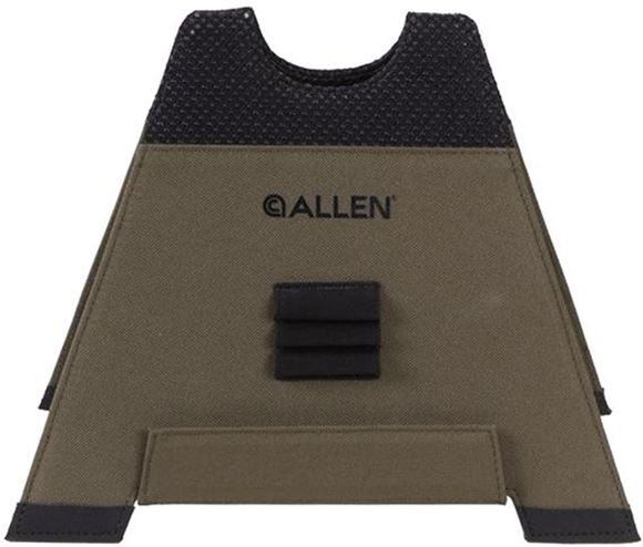 Picture of Allen Alpha Tactical Folding Gun Rest, Large, 10 Inch