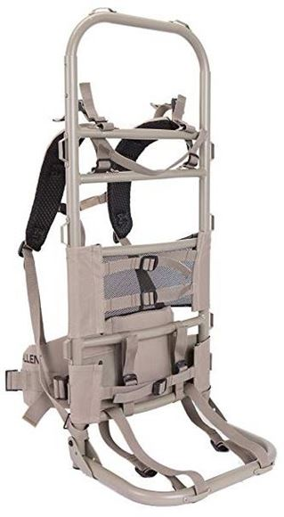 Picture of Allen Hunting Accessories - Rock Canyon External Pack Frame, Tan