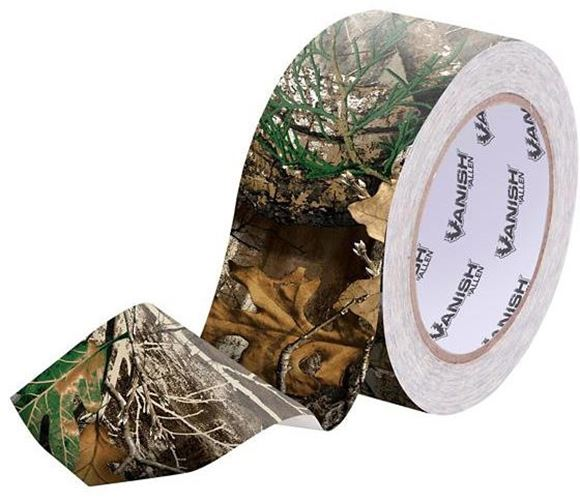 Picture of Allen Hunting Accessories - Vanish Duct Tape, Realtree Edge Camo, 60ft