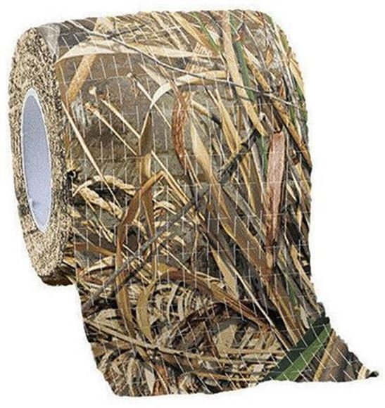 Picture of Allen Hunting Concealment - Vanish Protective Camo Wrap, Realtree MAX-5, 15ft