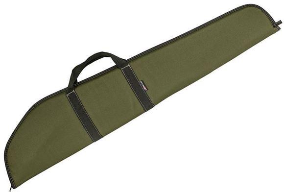 "Picture of Allen Shooting Gun Cases, Standard Cases - Durango Rifle Case, 46"", Olive/Black"