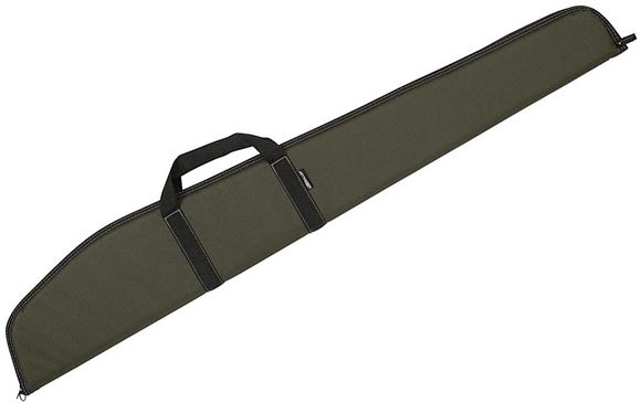 "Picture of Allen Shooting Gun Cases, Standard Cases - Durango Shotgun Case, 52"", Olive/Black"