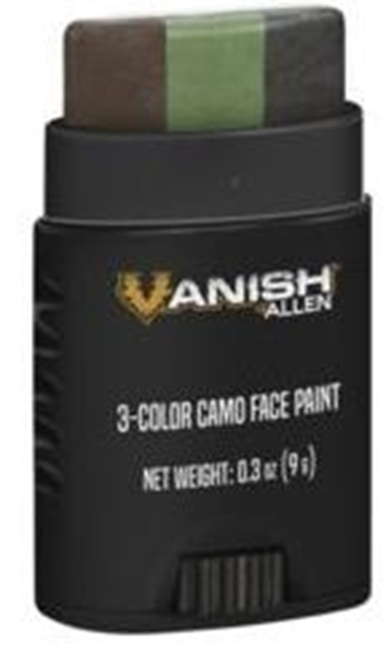 Picture of Allen Hunting Concealment - Vanish Camo Face Paint Stick