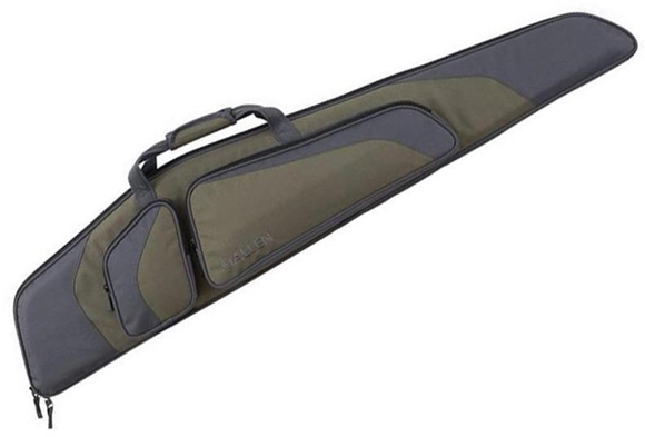 Picture of Allen Shooting Gun Cases, Premium Cases - Lupton Rifle Case, RT Xtra, 48""