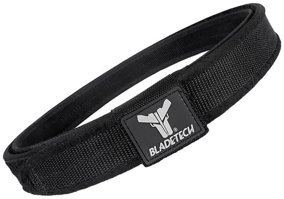 "Picture of Blade-Tech Belts, Velocity Competition Speed Belt - 44"", Black, Belt Width 1.50"""