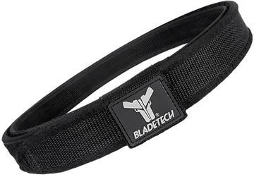 "Picture of Blade-Tech Belts, Velocity Competition Speed Belt - 46"", Black, Belt Width 1.50"""