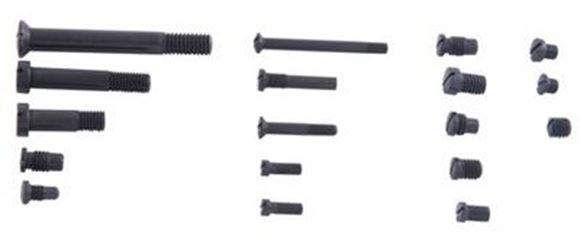 Picture of  Galazan - Replacement Screw Kit, Win. 94 (pre-'64),18 Action screws, Blued