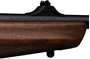 "Picture of Browning X Bolt Hunter w/ Sight Bolt Action Rifle - 270 Win, 22"", Sporter Contour, Matte Blued, Satin Grade I Black Walnut Stock, 4rds, Feather Trigger, Adjustable Fiber-Optic Sights"